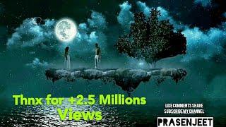 Beautiful MOON World  WhatsApp status videos by Prasenjeet meshram