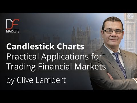 Free Exclusive Seminar In London - Candlestick Charts by DF Markets