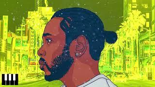 """J. Cole x J.I.D x Kendrick Lamar x Isaiah Rashad Type Beat 2019 """"BACK 2 SELF"""" [FREE]"""