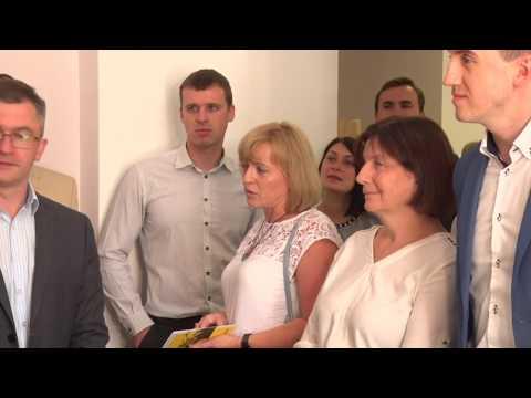 lvivadm: У Львові розпочав роботу Центр підтримки підприємництва