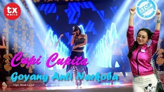 Download lagu Cupi Cupita Goyang Anti Narkoba MP3