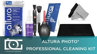 Cleaning Kit For Digital Cameras | Altura Photo