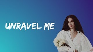 Sabrina Claudio - Unravel Me (Lyrics)