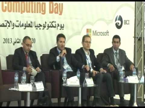 Mr. Ola Rayyan, software Engineer in Al Quds Open University