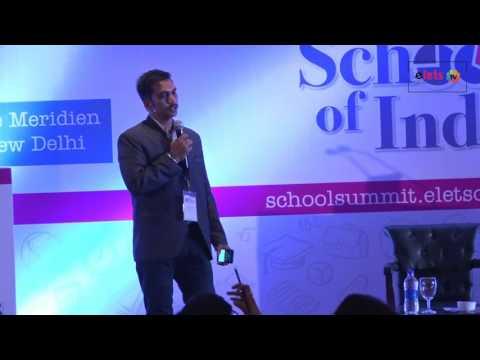 School Leadership Summit' 16 - Engaging & managing student in digital age...