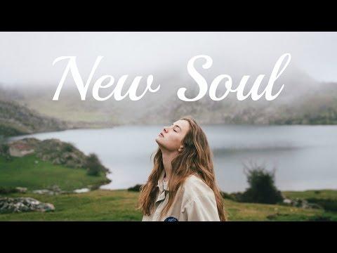 ☆ New Soul《純淨靈魂》 - Yael Naim 歌詞版中文字幕☆