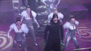 Jonathan Mawson Creative - Choreography Showreel
