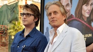 After More Than 6 Years, Cameron Douglas Has Been Released From Prison