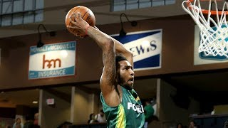 Derrick Jones Jr.'s BEST NBA/G League Career Dunks - Airplane Mode! Video