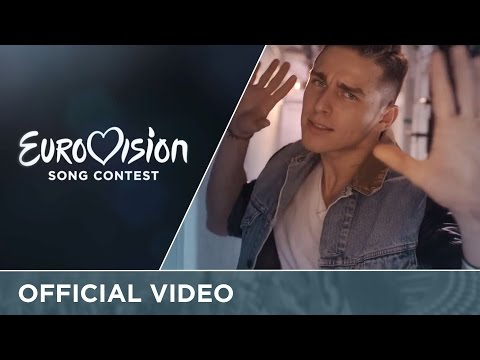 Donny Montell - I've been waiting for this night (Lithuania) 2016 Eurovision Song Contest