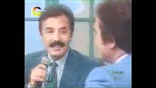 BİR TESELLİ VER - Orhan Gencebay - Ferdi Tayfur Düeti
