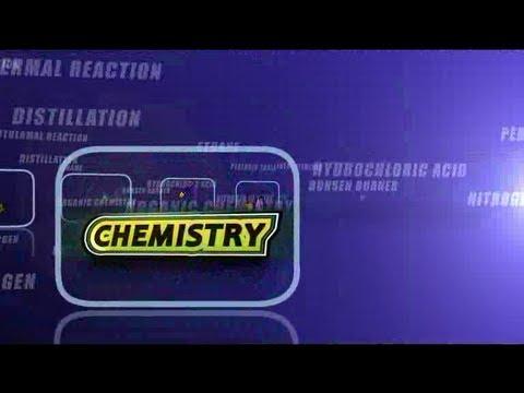 IIT-JEE, AIPMT Chemistry
