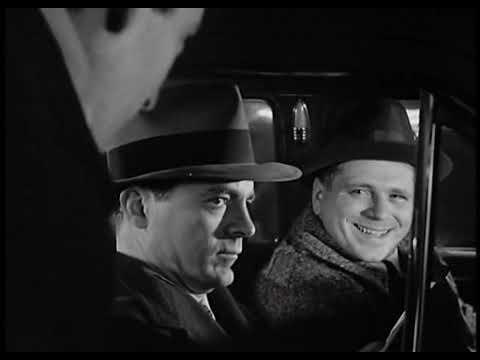 Download Cine Clásico: Al Borde Del Peligro [Where The Sidewalk Ends] (1950) (Audio Castellano) Film Noir