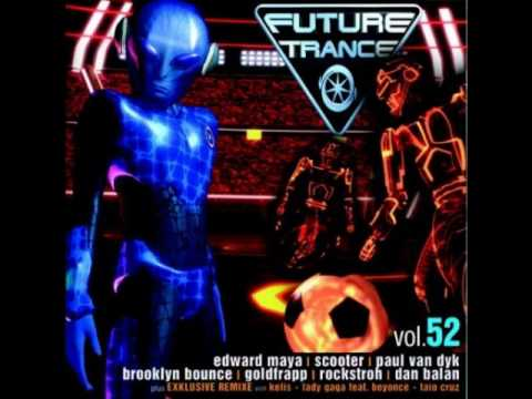Future Trance - Black Eyed Peas - Rock That Body (Chris Lake Remix)