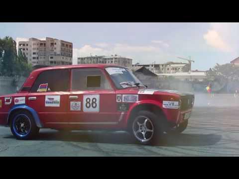 Drifting Erevan/STR Club/Erevanyan Amar 2016/