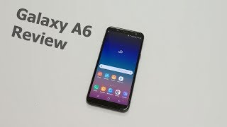 The Best Samsung Phone Under $250: Samsung Galaxy A6 Review!