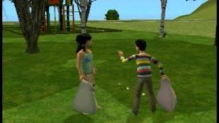 Video & Ania Wyszkoni - Soft Sims 2