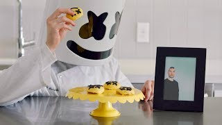Baixar Happier Cake Pops | Cooking with Marshmello