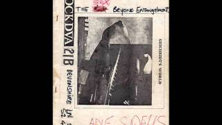 Clock DVA - Genitals and Genosis (The Texture of Two Tape Recordings)