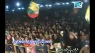 Shan New year song nang kham nong.wmv