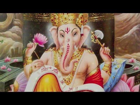 vinayaka-gajvadana-|-lord-ganesh-devotional-song---srilata-vedula