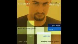 GIULIANO - NEDJELJA (official audio) / Mostar 2001.