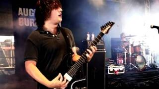 "August Burns Red ""Composure"" (With Full Force 2009)"