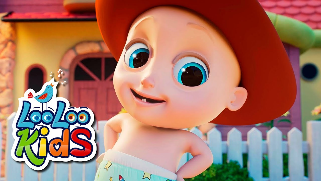 Yankee Doodle 🤠 THE BEST Songs for Children | LooLoo Kids