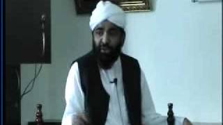 Qari Muhammad Tayaib Qasmi- Juma Bayan on 30-10-2009 part 4