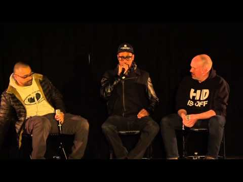 """WU-TANG CLAN, """"ONCE UPON A TIME IN SHAOLIN"""" 