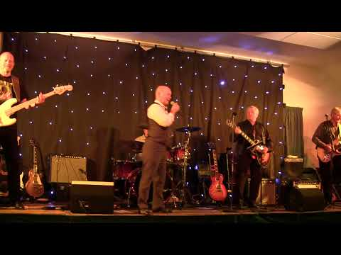 The Cruiser Blues Band @ The Blakeney Harbour Room