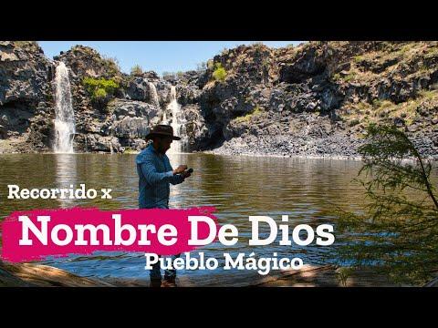 Que hacer en Nombre De Dios Pueblo Mágico de Durango