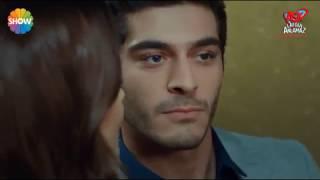 Любовь не понимает слов: Если поцелую пройдет (15 серия)