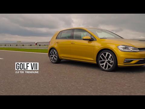 VW Golf - najprodavaniji model u Hrvatskoj. Testirao Juraj Šebalj