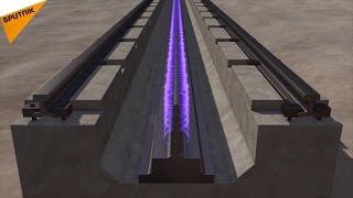 超高速鉄道ハイパーループ・ワンは未来へと向か