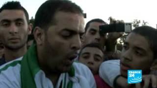 Football: Algérie-Égypte à Khartoum, un match sous haute tension