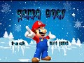Super Mario Ice Adventure - Happy Kids Games and Tv - Free Online Games