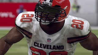 99 OVERALL!! 9 FT BRIAN DAWKINS LMAO THE RAGE | MADDEN 16 ULTIMATE TEAM GAMEPLAY | EPISODE 28