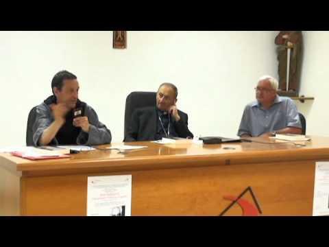 Divo barsotti il sacerdote il mistico il padre youtube - Don divo barsotti ...