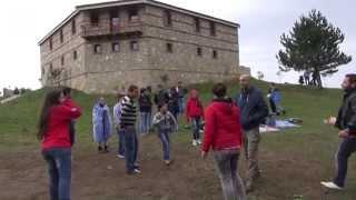 Незабываемый день в Коджори членов молодежного отдела Епархии ААЦ в Грузии