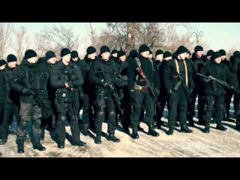 22 Push up Challenge POLICE CHERKASY