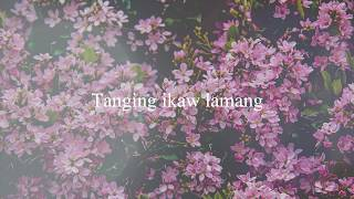 Harim - Tanging Ikaw ft. Xian (Official LV)