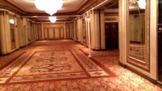Отель Palmer House [Америка с Айфона]