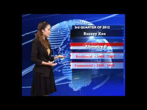 Khmer Property News Program