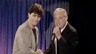 Rodney Dangerfield, Maurice LaMarche and a Slew of Impressions (1984)