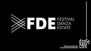 #dancecardpartner | FESTIVAL DANZA ESTATE