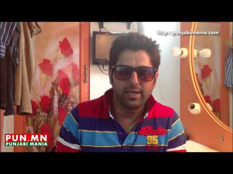 Deep Joshi gets Candid - speaks about Bathinda Express and a lot more