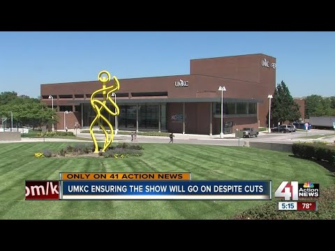 Exclusive: UMKC restores 2 theatre positions