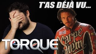 T'as déjà vu TORQUE ?