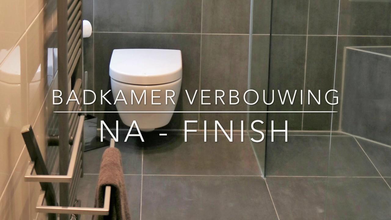 ᐅ Badkamer Nijmegen Renoveren Installeren Nieuwe Badkamers